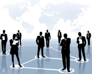 Business Liaison and Intermediaries